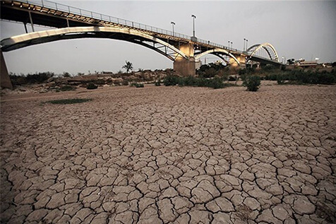چالش مدیریت مصرف آب