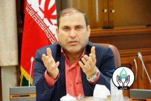 حمایت استانداری مازندران از کمپین نذر آب